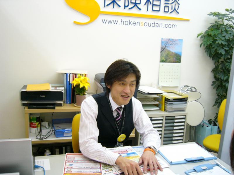 保険相談 アスモ茂原店の画像1