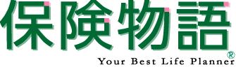 保険物語 苫小牧店のロゴ
