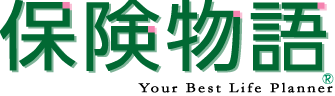 保険物語 旭川西店のロゴ