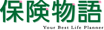 保険物語 千城台店のロゴ