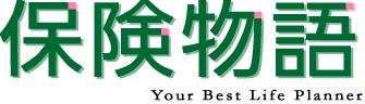 保険物語 勝田店のロゴ