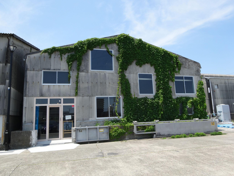 徳島市万代町:ほけんばこ 徳島オフィス