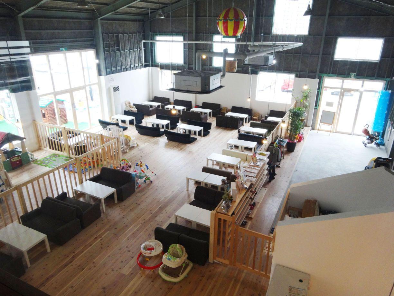 ほけんばこ 徳島オフィスの画像1