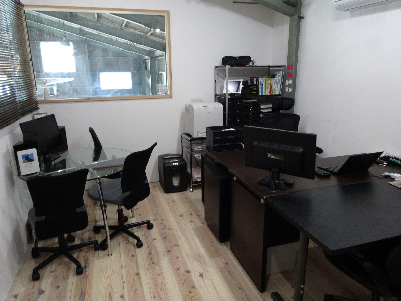 ほけんばこ 徳島オフィスの画像2