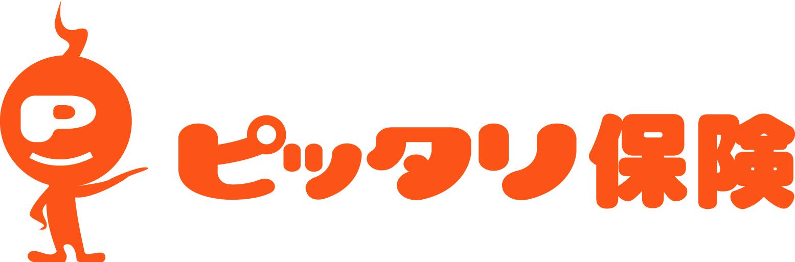 ピッタリ保険 宮崎駅東店のロゴ