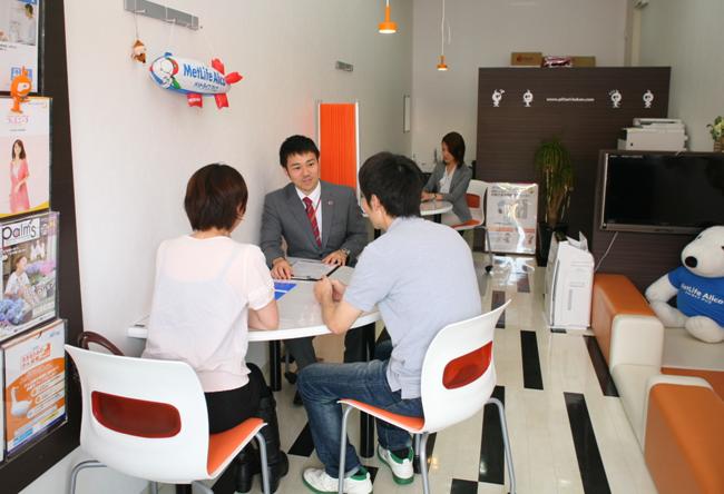 ピッタリ保険 クロスモール清武店の画像1