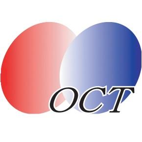 オクト保険のロゴ