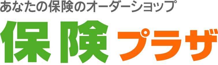 保険プラザ 福岡天神店のロゴ