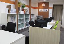 保険deあんしん館 大山ハッピーロード店の画像1