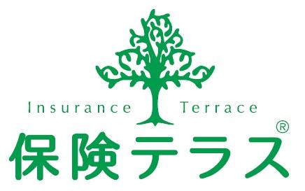 保険テラス パームシティ和歌山店のロゴ