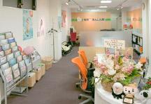 保険deあんしん館 武蔵小山パルム店の画像1