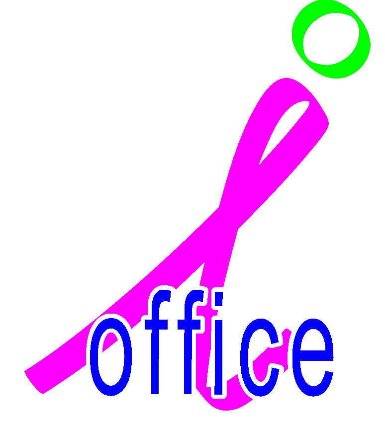 総合保険ショップ オフィス・アイのロゴ