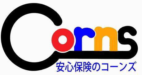 コーンズ本店のロゴ