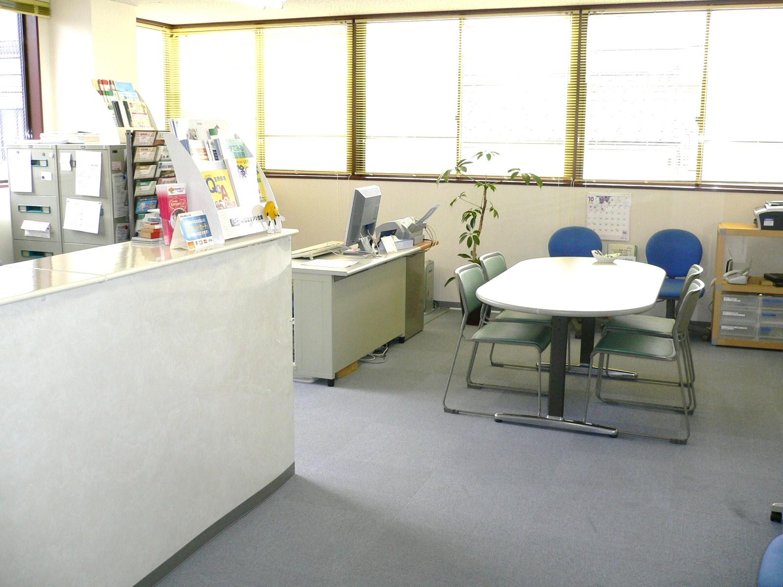 アイスビィ富山支社の画像1