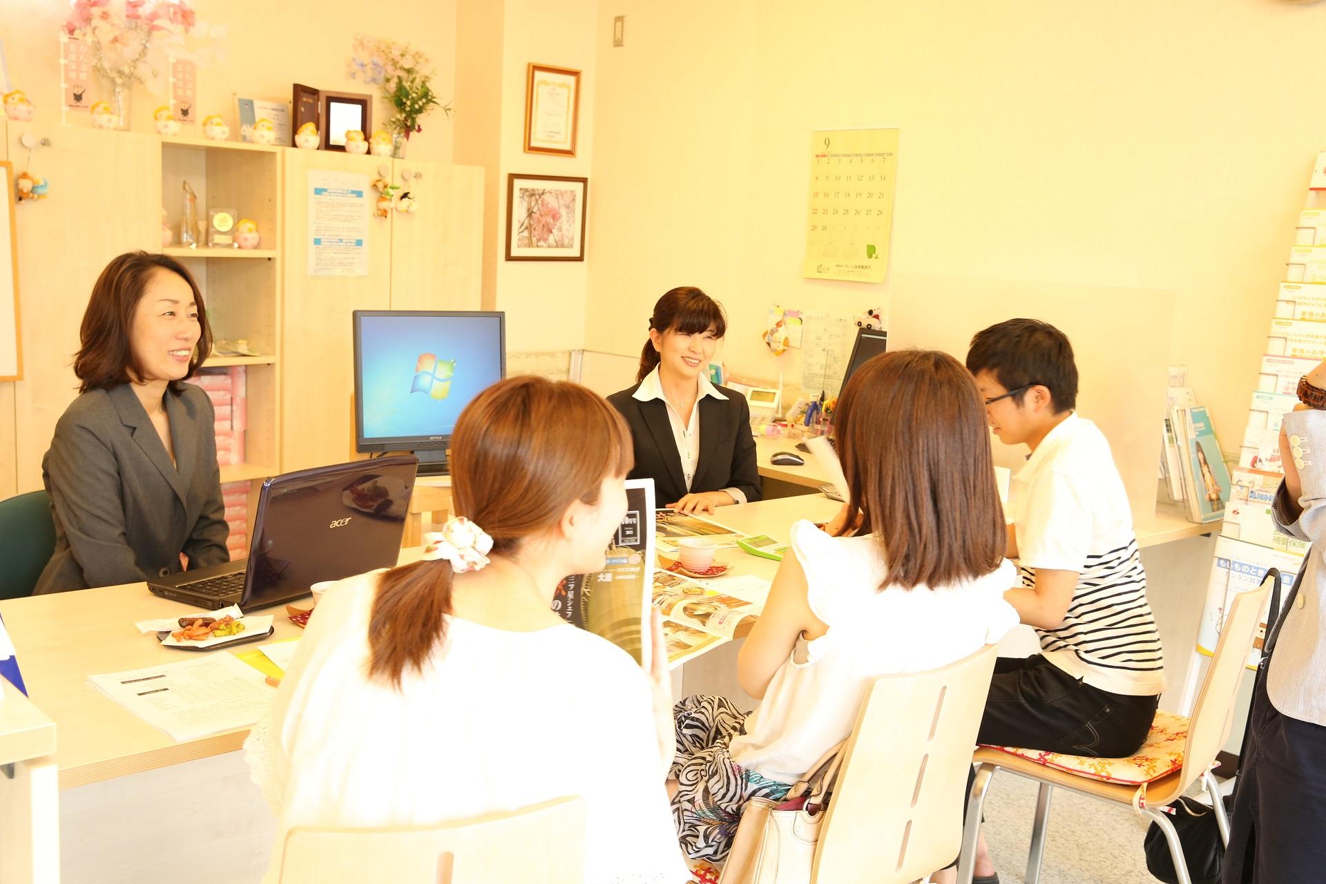富士市中島:さくら保険事務所