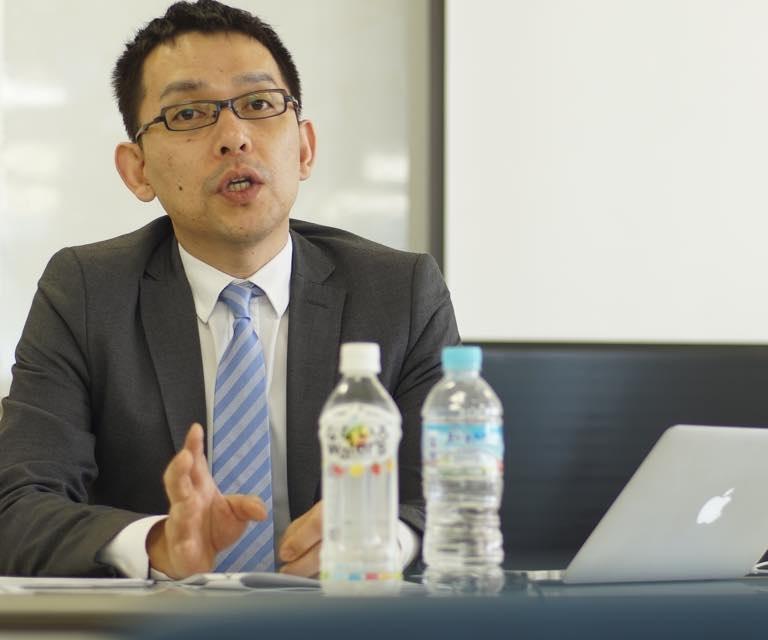 コラムニスト:奥田雅也さんの画像!